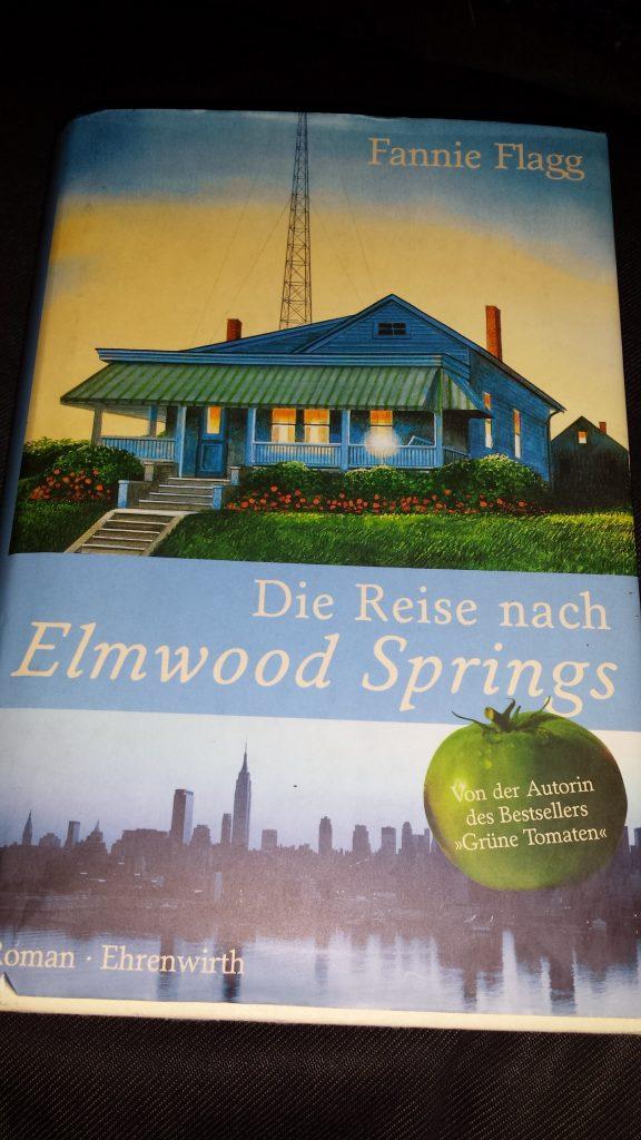 Die Reise nach Elmwood Springs von Fannie Flag auf www.nixzulesen.de